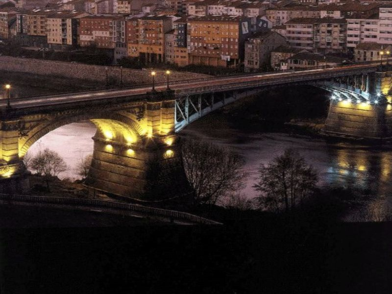Puente Nuevo de Orense