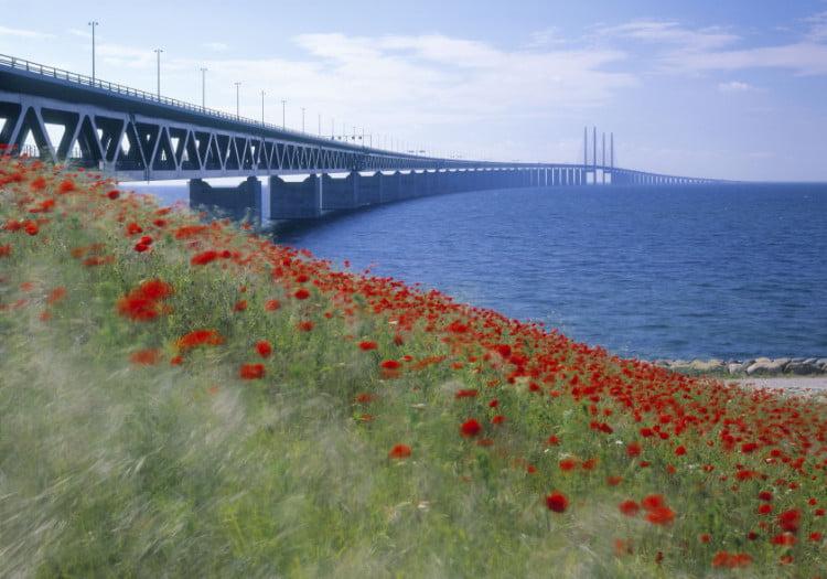 Puente Öresund
