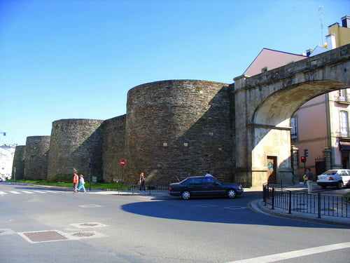 Puerta de la Estación