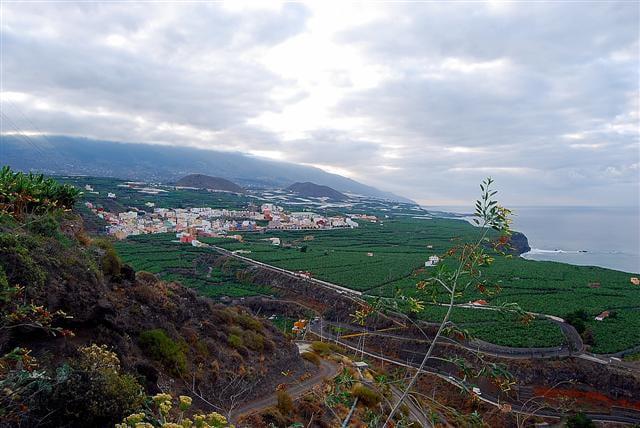 Puerto de Tazacorte