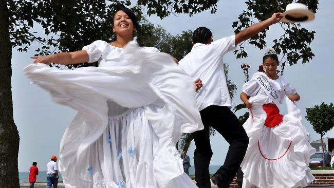 波多黎各及其傳統服飾