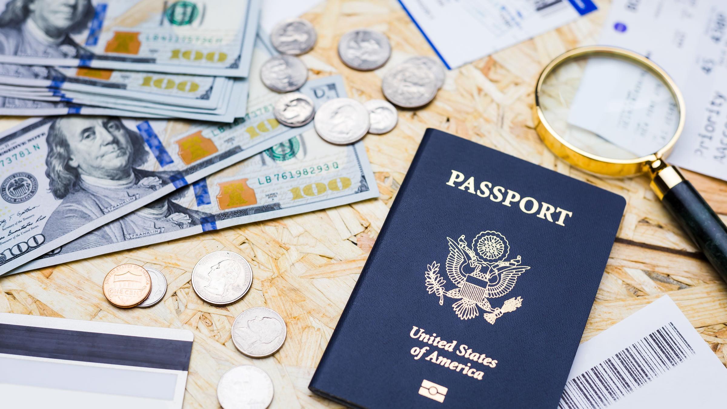 ¿Qué requisitos son necesarios para viajar a otro país?