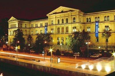 que ver en Bilbao Universidad de Deusto