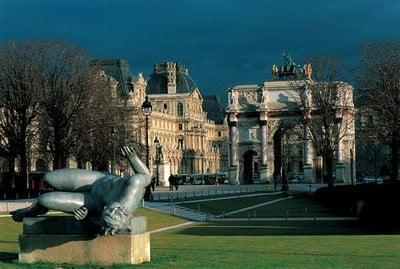 que ver en París le palais royal