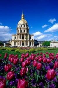 que ver en París los inválidos