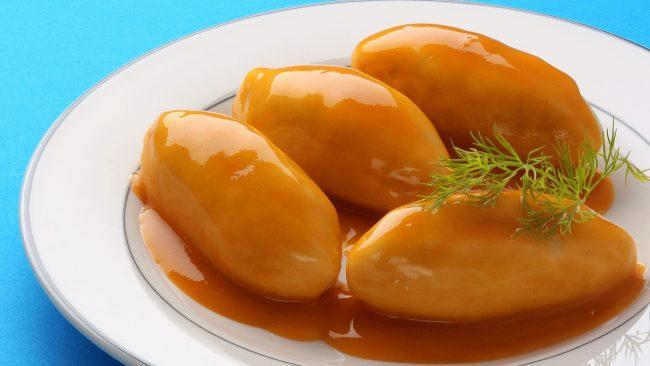Quenelle: typisch französisches Gericht