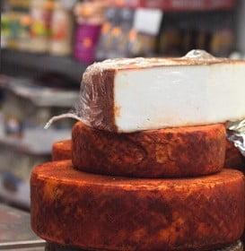 queso majorero