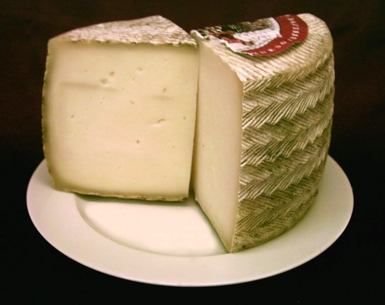 Queso Manchego