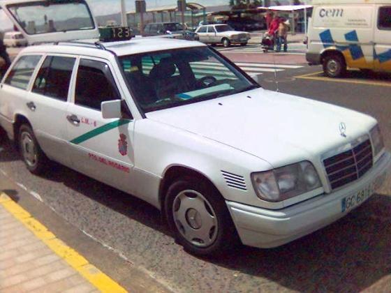 Radio-taxi en Fuerteventura