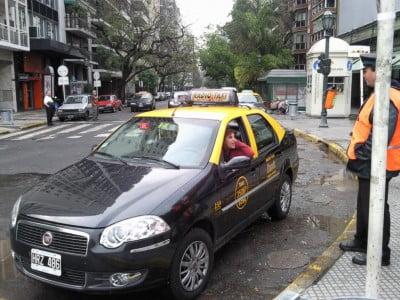 Radiotaxi de Buenos Aires