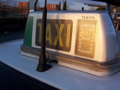 Radiotaxi Pontevedra