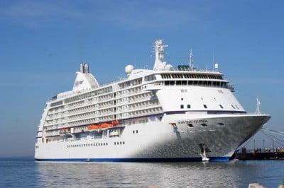 Cruceros de lujo por el Mediterráneo
