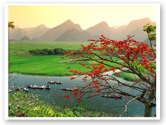 Recorridos por la Bahía de Ha Long