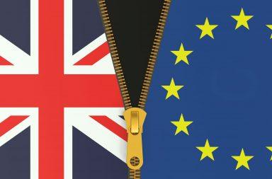 Relación entre el Reino Unido y la UE