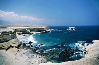 Relax en Chile Antofagasta