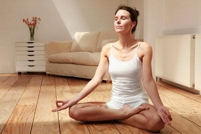 Relax en Madrid yoga
