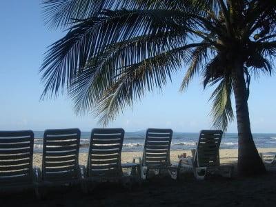 Relax en Puerto Naos