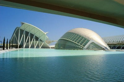 Relax en Valencia planetario