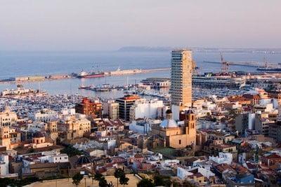 Relax en Valencia
