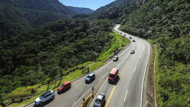 Requisitos para viajar a Brasil en coche