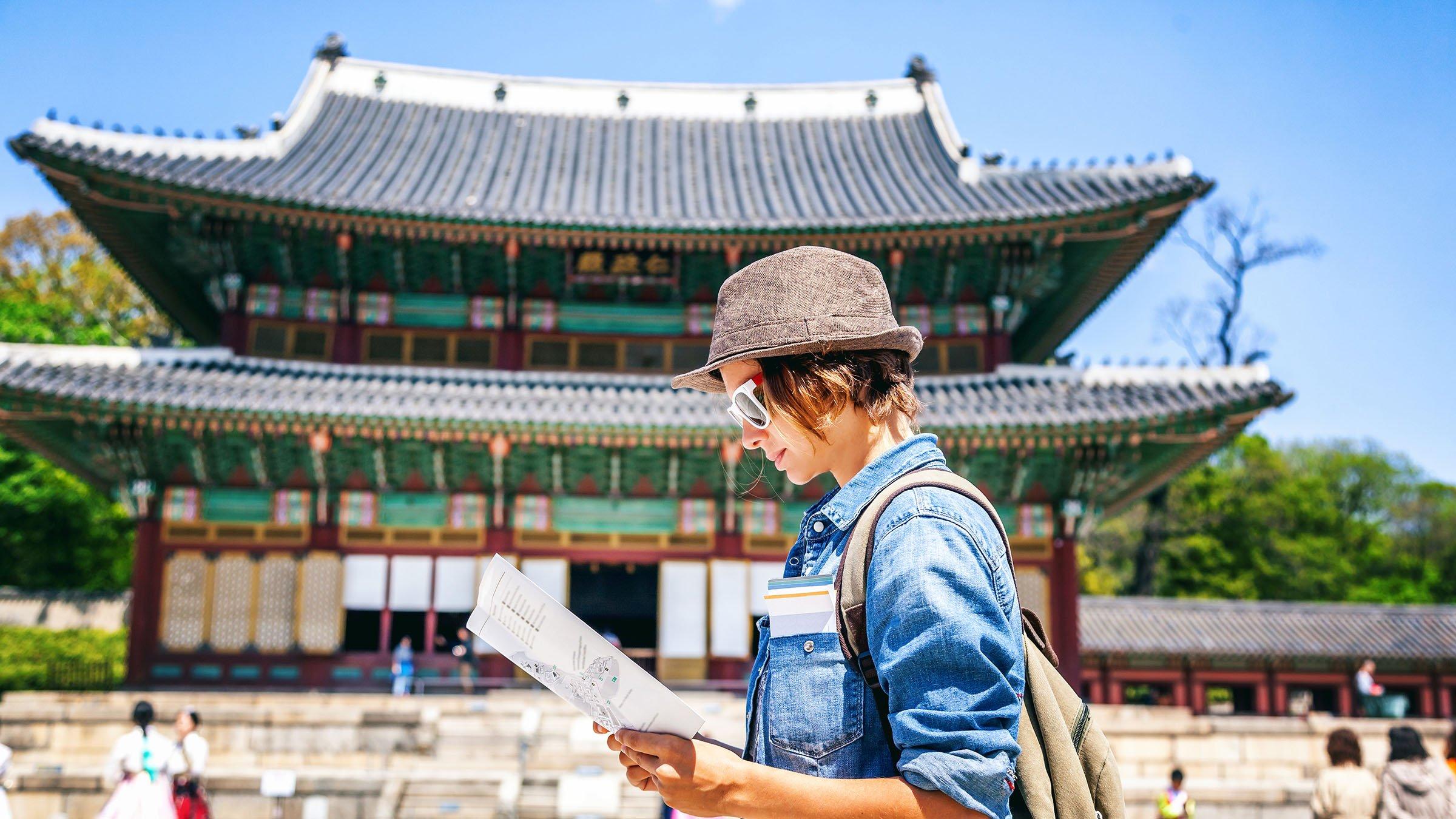Requisitos para viaje a Corea