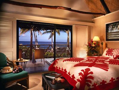 Rest de Kona, Hawai