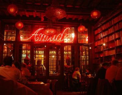 Restaurante Amadeo