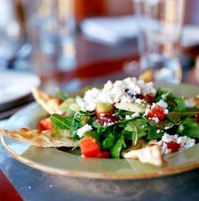 Restaurante griego