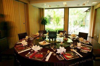 Restaurantes de lujo familia