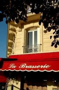 restaurantes de paris la brasserie