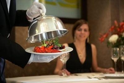 Restaurantes vips  comida