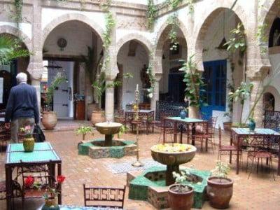 Riad de Marruecos