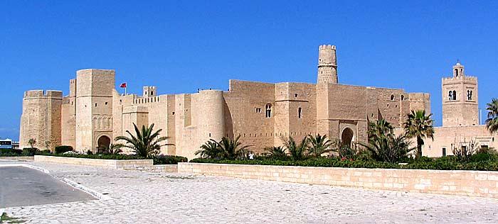 Ribat, Tunisia
