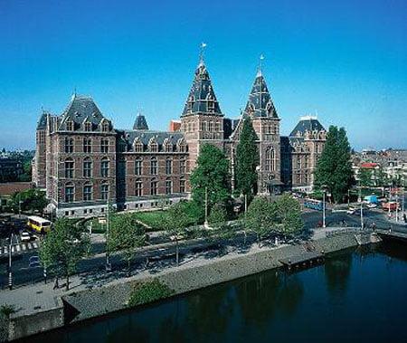 rijksmuseumamsterdam