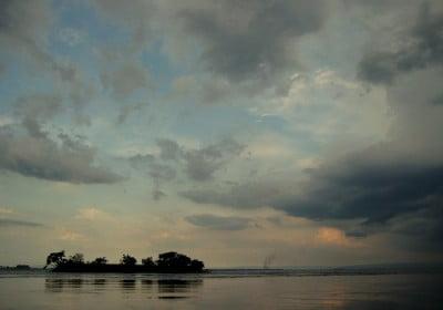 rio congo africa