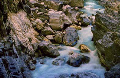 Rio de Taroko Gorge