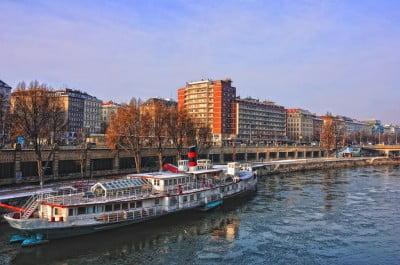 Río de Viena