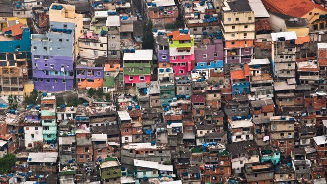 Rocinha: el asentamiento de chabolas más grande de América Latina