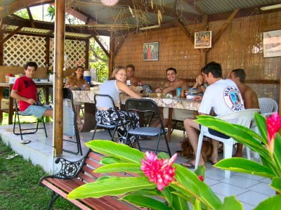 Ropa apropiada para viajar a Polinesia Francesa