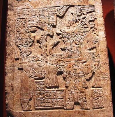 Descubriendo las ruinas Mayas: Yaxchilán