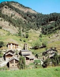 Rutas del mundo Andorra