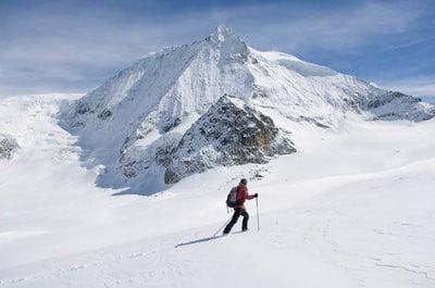 Rutas del mundo Suiza Los Alpes