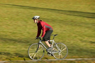 Rutas en bici Madrid
