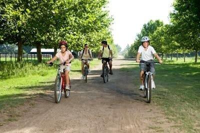 Rutas en bicicleta Madrid
