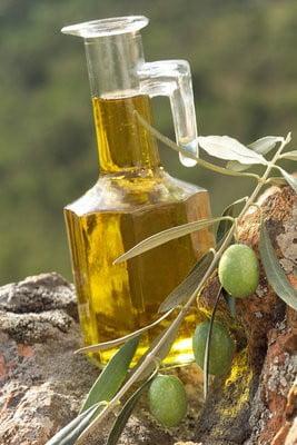 rutas gastronómicas aceite de oliva