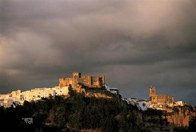 Rutas por Andalucía Jerez de la frontera