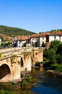 Rutas por Burgos tranquilo
