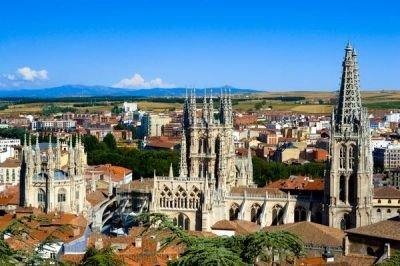 Rutas por Burgos