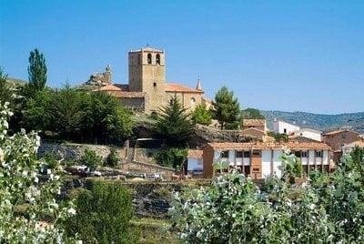 Rutas por la Rioja