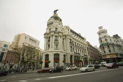 Rutas por Madrid ruta Madrid Histórico